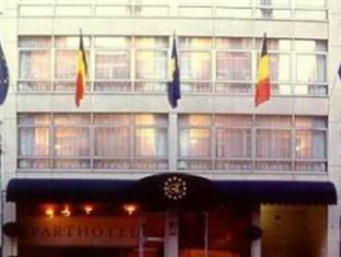 B-Aparthotels Louise
