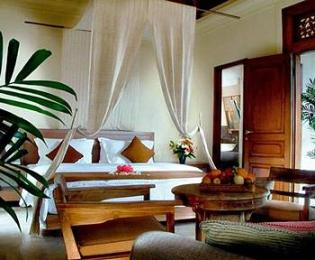 Cangkringan Jogja Villas & Spa