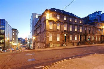 Glasgow Centrale Serviced Apartments