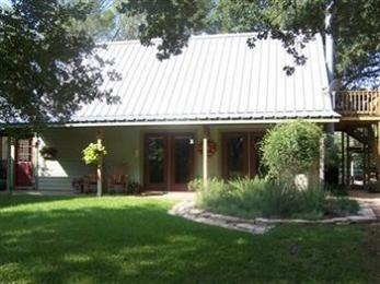 Brazos Bed and Breakfast