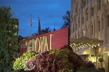 Le Royal Hotels & Resorts - Luxembourg