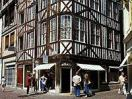 Mercure Hotel Rouen Centre
