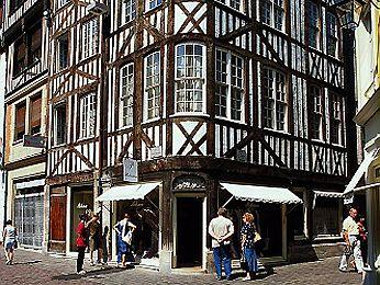 Mercure Rouen Centre Cathedrale