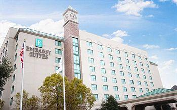 Embassy Suites Hotel &amp; Montgomery Conference Center