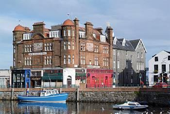 Photo of Columba Hotel Oban