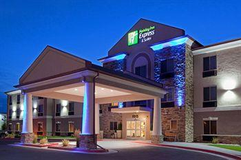 Holiday Inn Express Hotel & Suites Vernal