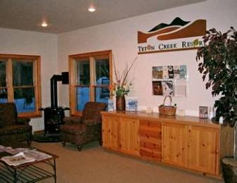 Photo of Grand Targhee Vacation Rentals Driggs