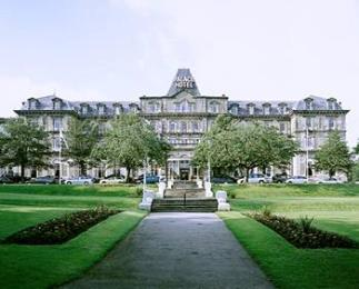 Photo of The Palace Hotel Buxton