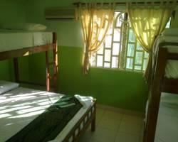 Big John's Chil-axn Hostel