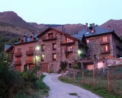 Photo of Hotel El Rantiner Taüll