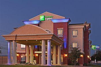 Photo of Holiday Inn Express Big Spring