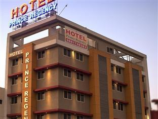 Hotel Prince Residency
