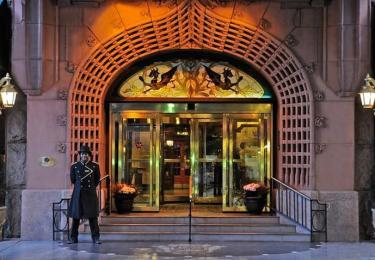 The Brown Palace Hotel and Spa's Image