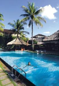Photo of Aneka Beach Hotel Kuta