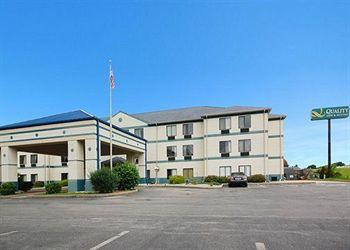 Photo of Quality Inn & Suites Anderson