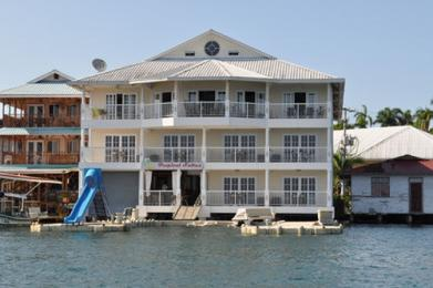 Photo of Tropical Suites Bocas Town