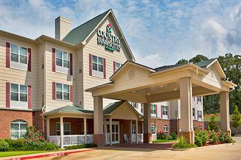 Country Inn & Suites Pineville
