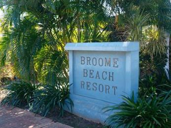 Photo of Broome Beach Resort