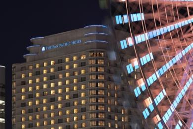 Photo of Pan Pacific Yokohama Bay Hotel Tokyu