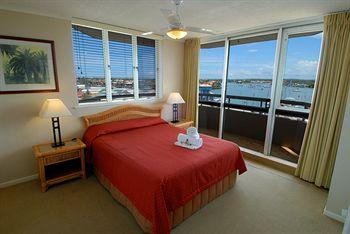 Newport Apartments Mooloolaba