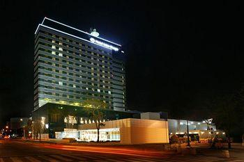 Hotel Inter-Burgo Exco