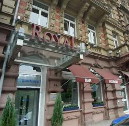 Photo of Hotel Royal Karlsruhe