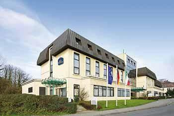BEST WESTERN Grand City Hotel Duesseldorf Mettmann