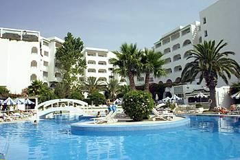 Sol Azur Beach Hotel