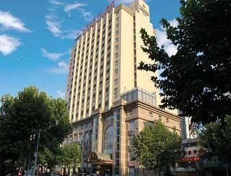 Photo of Ramada Plaza Peace Shanghai