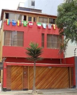 Photo of Open Guest House Lima