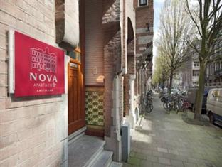‪Nova Apartments Amsterdam‬