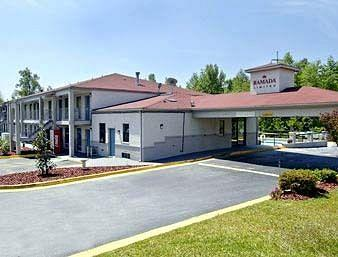 Ramada Limited Augusta Fort Gordon Area