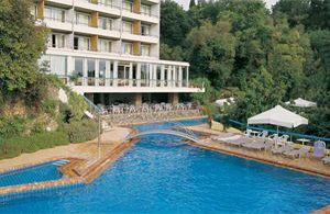 Photo of Divani Corfu Palace Kanoni