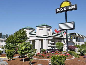 Days Inn Kent - Meeker St.