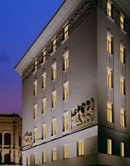 Radisson Blu Style Hotel, Vienna