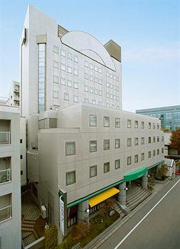 Photo of Chisun Hotel Ueno Taito
