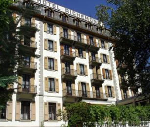 ‪Hotel Richemond‬