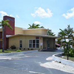 ‪Travel Inn Fort Pierce‬