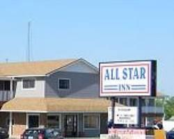 All Star Inn