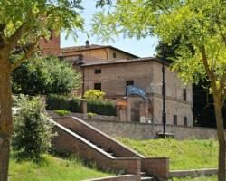 Photo of Borgo Antico Monteroni d'Arbia