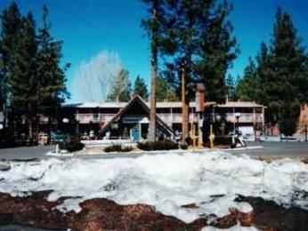 Thundercloud Resort