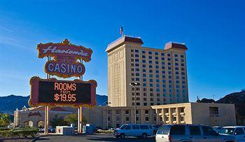 Hacienda Hotel & Casino