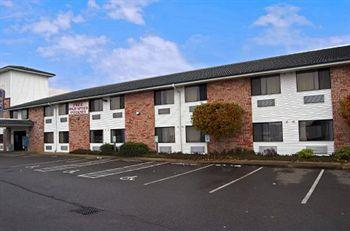 BEST WESTERN Tumwater Inn