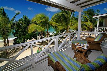 Photo of Galley Bay Resort St. John's