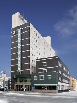 Photo of Asahikawa Washinton Hotel