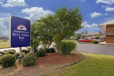 ‪Americas Best Value Inn Jonesboro‬