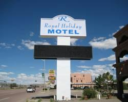 ‪Royal Holiday Motel‬
