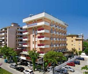 Nelson Hotel Jesolo Lido