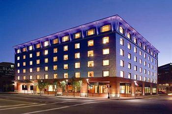 Photo of Hilton Garden Inn Portland Downtown Waterfront
