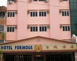 Formosa Hotel